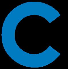 Logotyp för C-borrare
