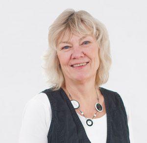 Porträtt av Madelaine Johansson, Kundfrågor & Administration på FBB